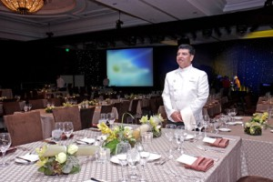 Banquet Waiter