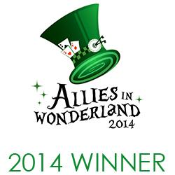 2014 Allie Award Winner