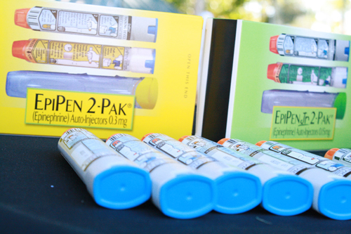 Stock epinephrine laws can help keep attendees safe at meetings