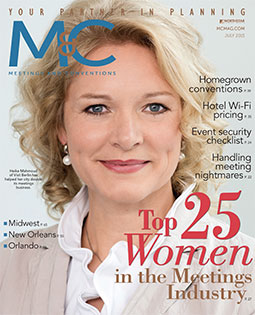 M&C Cover Image - Top 25 Women