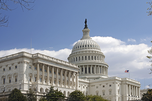 The new Food Labeling Modernization Act of 2015 was introduced simultaneously to the U.S. Senate and to Congress
