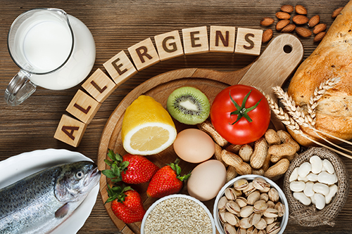 Food Allergy and the ADA