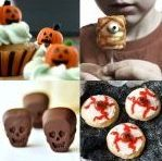 spooktacular dairy free halloween recipes