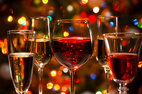 Food and wine pairing for the holidays