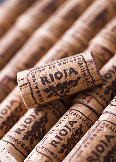Rioja is a good for food and wine pairing