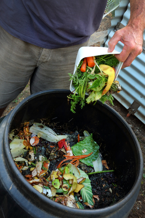 food-waste-2017-food-trends-iStock-486292137