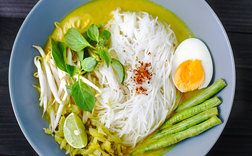 It's National Eat Your Noodles Day! How are you going to ...