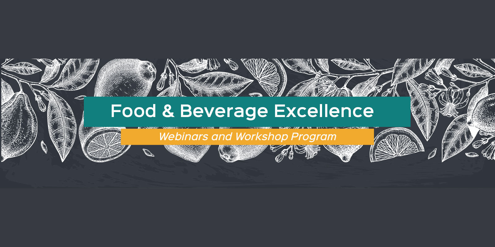 IACC Food & Beverage Excellence Center