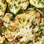 A New-Old Captivating Culinary Class - Cauliflower | thrive!