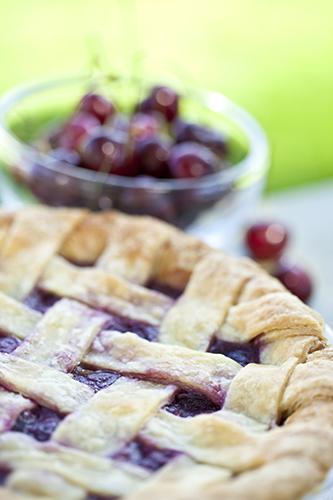 cherry pie - independence