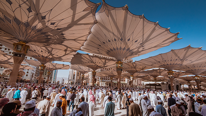 religious dietary restrictions August Hajj