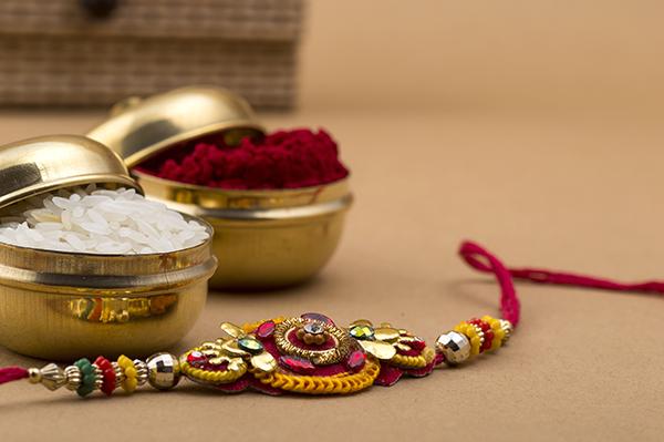 August religious dietary restrictions Raksha Bandhan