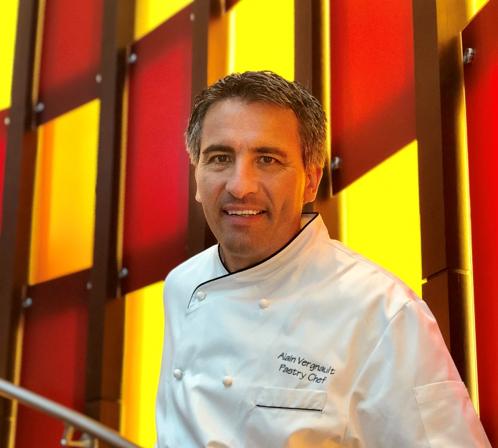 Chef Alain