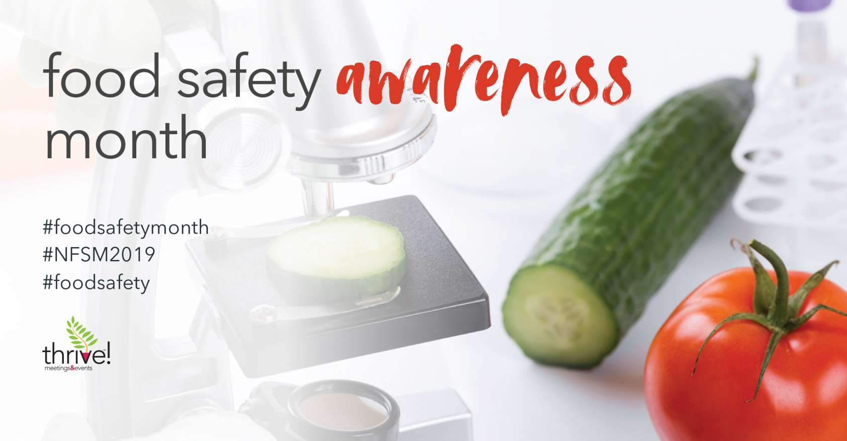 food safety is crucial for managing risk