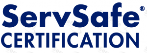 ServSafe Certification logo