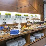 World Wildlife Fund Tackles Hotel Food Waste