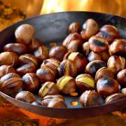 Chestnuts Roasting on an Open Fire…Are they an Allergen?
