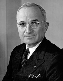 Harry Truman photo civil rights