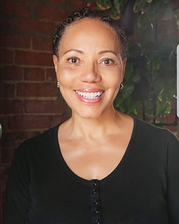 Plant-based Chef Nina Curtis