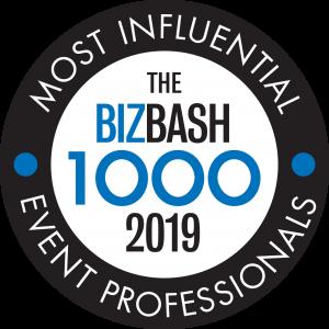 BizBash 1000 Most Influential Event Professionals